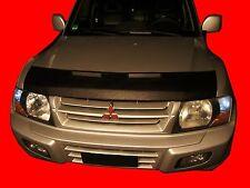 Mitsubishi Pajero 1999-2006  Auto CAR BRA copri cofano protezione TUNING