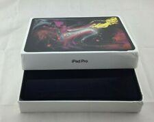 """Apple iPad Pro, A12X 2.5 GHz, 12.9"""" LCD (2732x2048), 64GB SSD, 4GB Memory"""