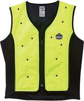 Ergodyne 6685 Chill-Its Evaporative Dry Cooling Vest 3XL New Dealer Return Deal!
