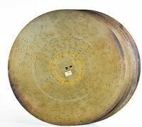 Spieluhr Platten D 34,7 cm für SYMPHONION vintage music box automaton 13 5/8