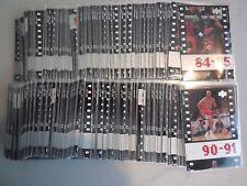 1X MICHAEL JORDAN 1998 99 Upper Deck TIMEFRAME COMPLETE YOUR SET Lots Available