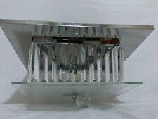 Lámpara de Techo de Araña Estilo Moderno Luces y Lámpara Colgante de cristal de Reino Unido
