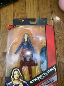 """2016 SUPERGIRL (6"""") New 52 (Doomsday Series) DC Multiverse Hero Action Figure #4"""