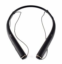 New listing Read Lg Tone Pro Hbs-780 Bluetooth Premium Wireless Studio Headset *1 Side Works