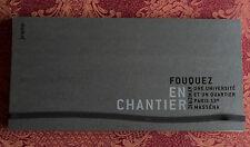 Koudelka  En Chantier