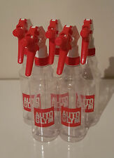 Autoglym Trigger Spray Bottle 500ml Valeting x 5