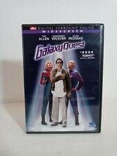 Galaxy Quest (Dvd, 2000, Dts Surround 5.1 Widescreen)