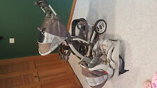 Baby Trend Expedition Millennium Travel System Single Seat Stroller
