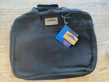 Men's High Sierra Black briefcase bag