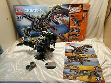 LEGO Creator 4958 Dinosaurier 3in1 Power Functions Fernbedienung inkl. BA & OVP
