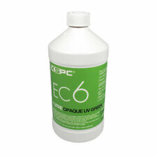 More details for xspc ec6 premixed low conductivity coolant opaque uv green 1l