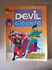 DEVIL GIGANTE Serie Cronologica n°2 1977  [G734B] BUONO
