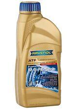 RAVENOL M 9-FE Automatic Transmission Fluid | Mercedes MB 236.15 Approved ATF 1L