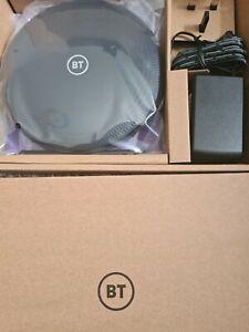 BT WiFi Discs
