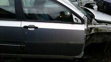 Schlachtfest Fiat Stilo JTD Kombi Uproad packet Tür tur vorne rechts Komplett