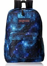 JanSport Superbreak Backpack Galaxy, Brand New With Tags