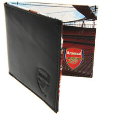 Arsenal F.C - Leather Wallet (PANORAMIC) - GIFT