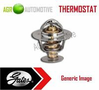 GATES COOLANT THERMOSTAT OE QUALITY REPLACE TH49187G1