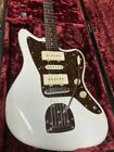 Used Sago Classic Style JM (Jazzmaster) Custom Color SSS Lacquer W/OHSC for sale