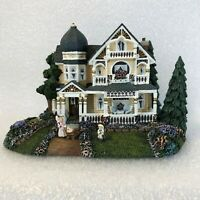 Hawthorne Village May Cottage COA New in Box 1996