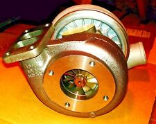 H1E HOLSET TURBO CHARGER H1E  3530769 NUMBER 18 NEW OLD STOCK