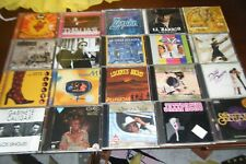 LOTE DE UNOS 50 CD´S SOBRE TODO ROCK PACK