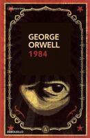 1984, Paperback by Orwell, George; Pynchon, Thomas (CON); Garcia, Miguel Temp...