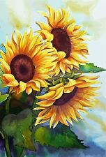 Sunflowers 5D Diamond Painting Full Drill Rhinestone Embroidery Diy Craft Kit