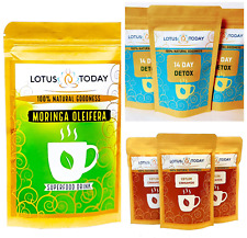 Organic Green Tea - Weight loss, Detox, Diet, Slimming, Sugar, Herbal tea Blend