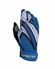 Xprotex Mashr Size Youth-Small Batting Gloves Royal Blue 1174-003-004