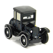 100% original 1:55 Disney Pixar Rare Lizzie Cars diecast Kid Child Toys