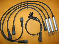 OPEL ASTRA,KADETT E,VECTRA 1.8, 2.0 (88-) NEW IGNITION LEADS SET -BS251 / SL38