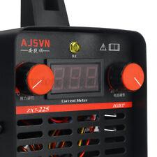 220V 225A MMA/ARC 2-IN-1 Welding Inverter Machine Stick Welder IGBT 4200W  NEW