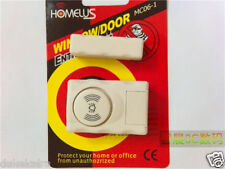 Wireless Door Security burglar magnetic sensor alarm