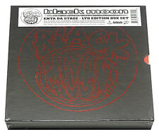 "SEALED - BLACK MOON - ENTA DA STAGE - 6 LP 12"" VINYL BOX SET"