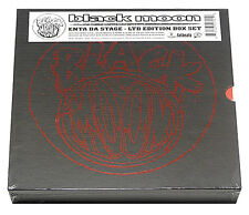 "SEALED - BLACK MOON - ENTA DA STAGE - 6 LP 12"" VINYL BOX SET"