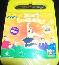 The Wiggles Emma's Emmas Bowtiful Day ABC Kids (Aust Region 4) DVD - New Sealed