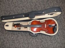 2003 Ronald Sachs Viola w/case and bow