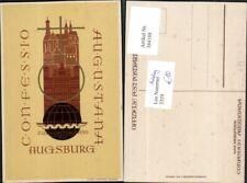 384188,Augsburg 400 Jahr Feier Confessio Augustana 1930 RR!