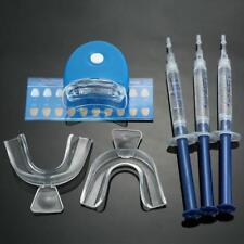 WHITE LIGHT SMILE Dental White hismile Kit Perfect Teeth Whitening Brighter #DY