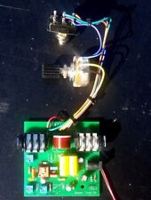 New style~! drop in kit-Faux Boomerang V2 w/frequency adjust( Bg1/Bg2 wah)