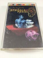 The Very Best Of Crowded House : Vintage Tape Cassette Album from 1996.