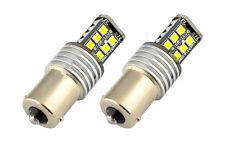 2pcsCanbus Error Free White 7506 1156 P21W LED Bulbs For Mercedes-Benz Reverse
