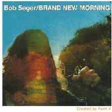 BOB SEGER-BRAND NEW MORNING-1971 acoustic album-NEW CD