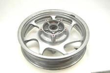 Kawasaki OEM VN2000 Vulcan 2000 Front Wheel Silver 41073-0059
