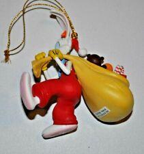 Disney Christmas Magic Ornament - Roger Rabbit