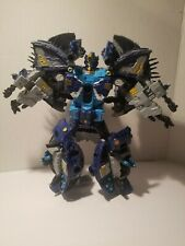 Transformers CYBERTRON PLANET PRIMUS Supreme Class Large 2006 Hasbro