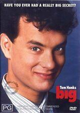 BIG : NEW DVD : Tom Hanks