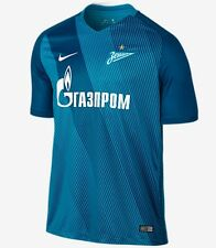 Nike FC Zenit 16/17 Home Stadium Men's Football Shirt (M) 808455 499