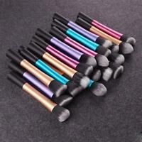 5/Set Stylist Makeup Brushes Tool Kits Pro Foundation Cosmetic Make Up Brush XK